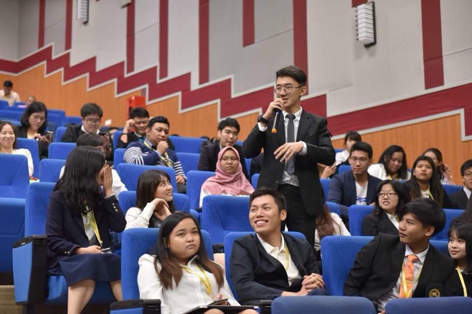APSSA 2018 (STUDENT)